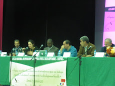 Atelier régional du programme DIAPODE  « Figuig, concertation des acteurs locaux et internationaux