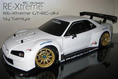 RE-Xtreme RC: RE-Xtreme