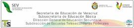 Subdireción de Escuelas Telesecundarias Federales en Veracruz