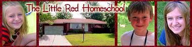 the little red homeschool