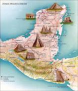 Hace alrededor de 20.000 años antes de Cristo, Mesoamérica (sur de México, . (cultura maya)