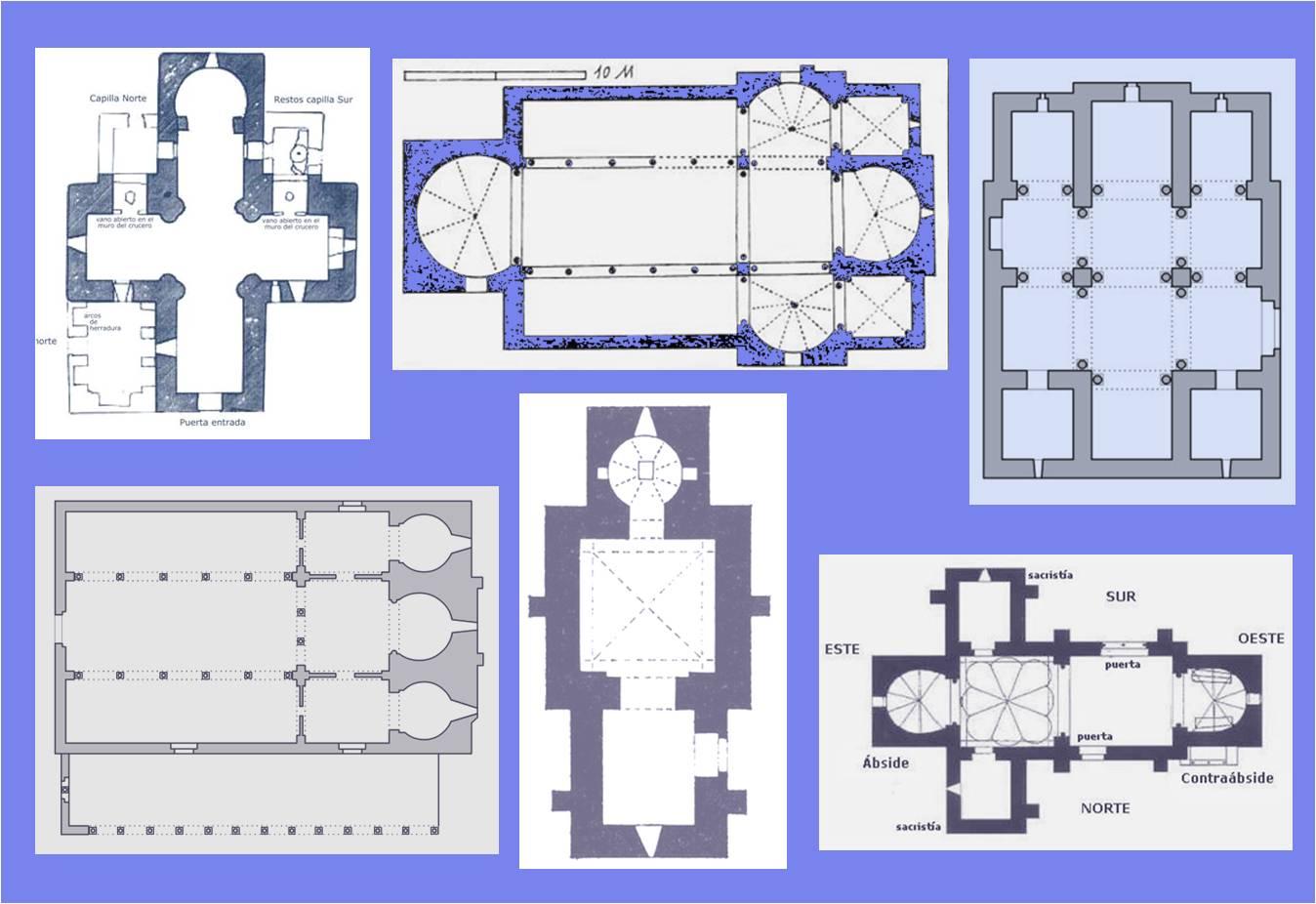 Arel arte arquitectura moz rabe for Arquitectura mozarabe