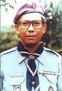 Ketua Pesuruhjaya Pengakap Negara Ke-5 (1987 - 1989)