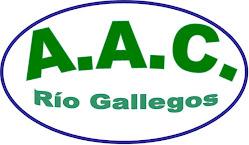 Asamblea Ambientalista Río Gallegos