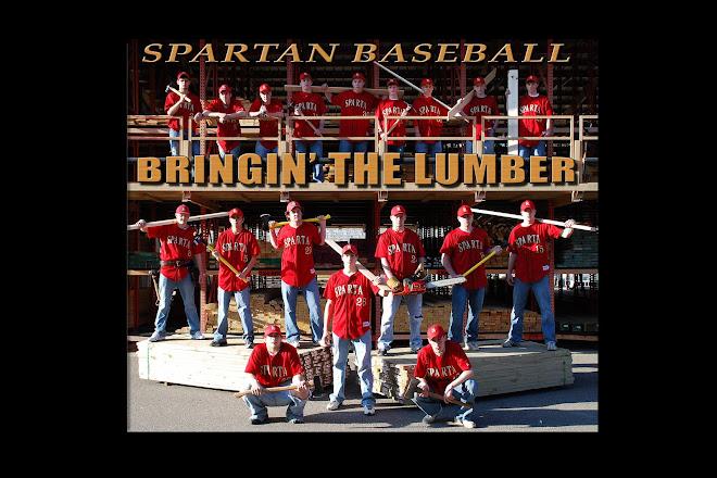 Sparta Spartan Baseball