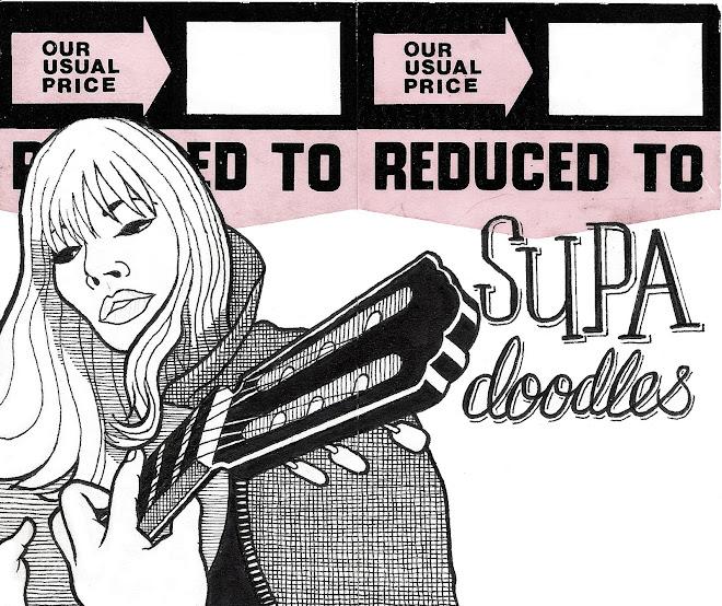 Supa Doodles