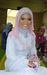 Amy's Solemnization Day