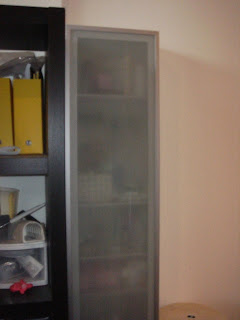 moving sale ikea vattern bathroom cabinet 75