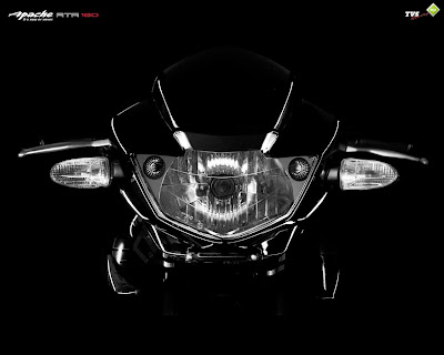 Automedia Car New Tvs Apache Rtr 180 Specificationsstills And