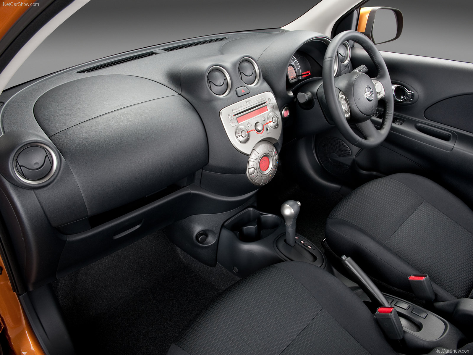 autozone nissan micra 2011 stills and wallpapers. Black Bedroom Furniture Sets. Home Design Ideas