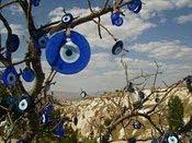 Proteção:Olho Grego