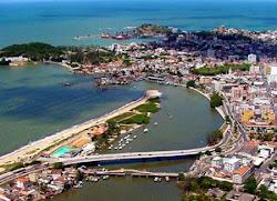 MACAÉ - RIO DE  JANEIRO
