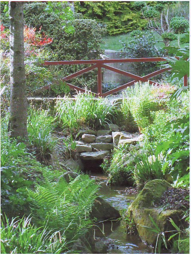 Partage Jean Loup Atelier Jardin Feng Shui