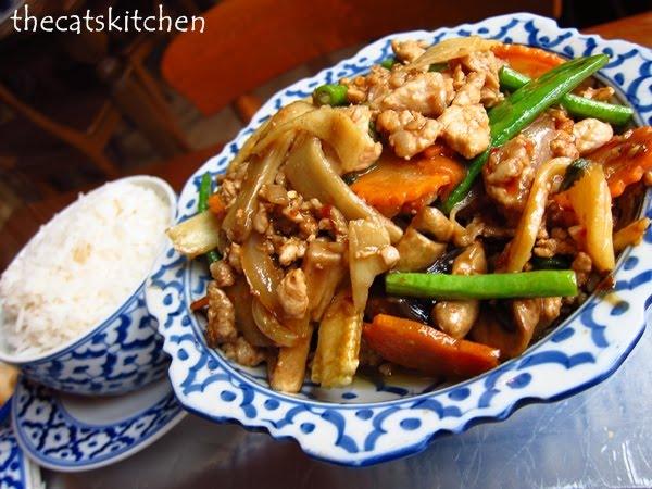 thaise restaurants den haag