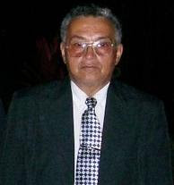 Pr. Moacyr Martins