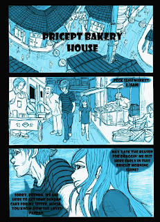 Pricept Bakery House Page 1