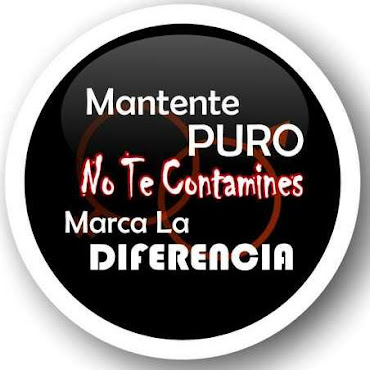 MANTENTE PURO