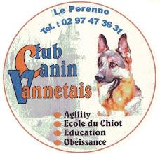 club canin vannetais