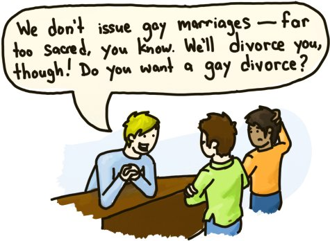 from Riaan gay divorce