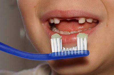 Ilmuwan Menemukan Solusi Ampuh Bagi Gigi Ompong