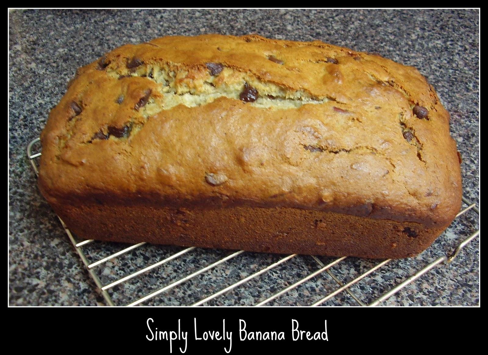 Better Homes And Gardens Banana Bread Recipe 28 Images Banana Bread Bananas And Breads On