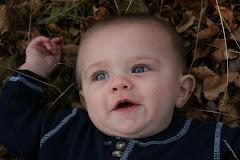 Kyler, 10 months
