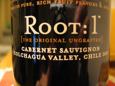 Wines - California Roots Wines