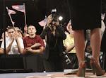 Princess*King International gives Sarah Palin High Scores on Style.
