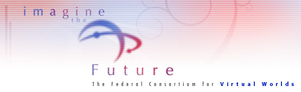 Federal Consortium for Virtual Worlds
