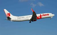 Lion Air Mulai Simulasi Rute Tarakan – Jakarta dan Jakarta – Tarakan