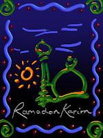 Jadwal Imsakiyah Bulan Ramadhan 1429 H Kota Tarakan - Ardiz Tarakan