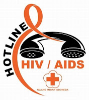 PMI Tarakan Buka Layanan Hotline HIV/AIDS