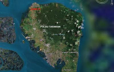 Tarakan Termasuk Kota Kecil Nyaman Huni - Kaltim Borneo