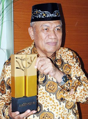 Walikota Tarakan : Sosialiasi Perdamaian Terus Berjalan - Kaltim Borneo