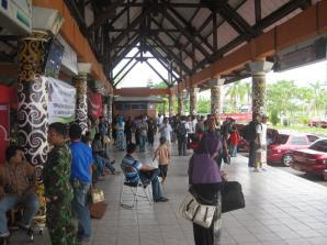 Indeks Pembangunan Tarakan Meningkat - Ardiz Borneo