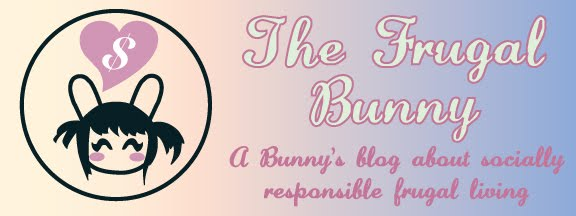 The Frugal Bunny