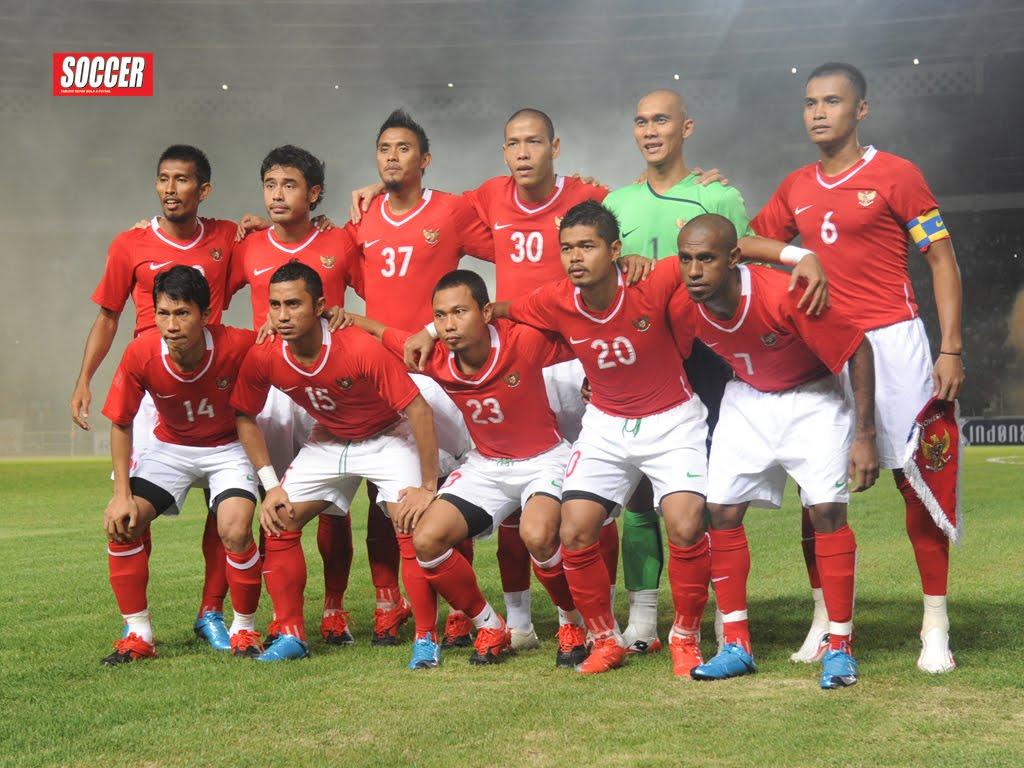 Indonesian Football: The Indonesian football national team