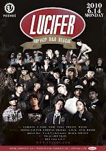 6/14 LUCIFER@VUENOS TOKYO