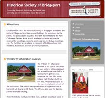 Historical Society of Bridgeport