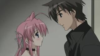 All About Romance Anime: Gift ~Eternal Rainbow~ KS