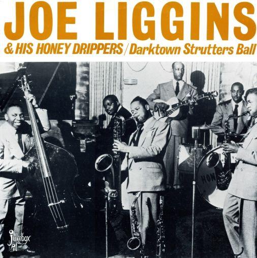 Joe Liggins & His Honeydrippers - Sugar Lump / Boddle-Do-Da-Deet