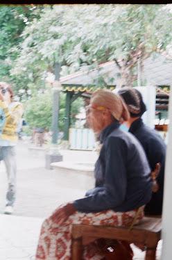 ABDI DALEM di Kraton YOGYAKARTA