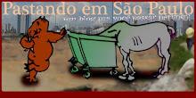 Pastando em São Paulo