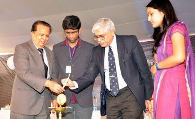 Anwesha 2011 begins in IIT-Patna