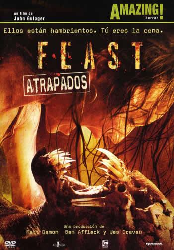 Feast (Atrapados) (2005)