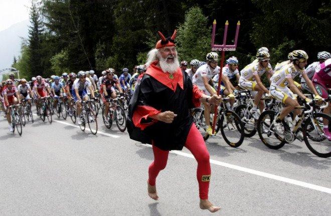 Giro Italia 2009