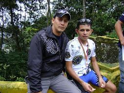 Reto a La Cumbre de Choroni 2009
