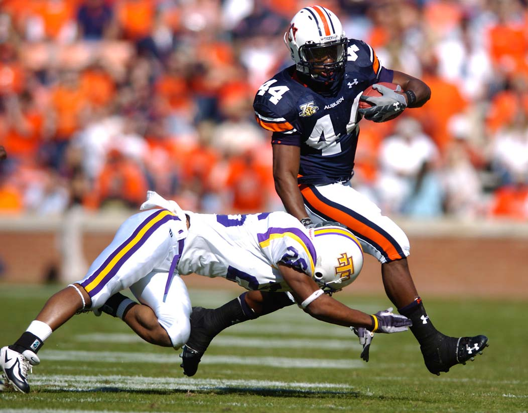 Ben Tate, RB, Auburn