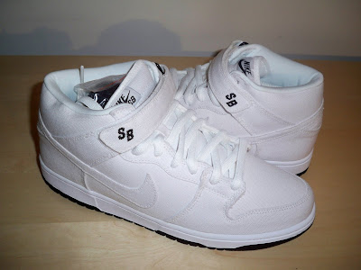 SB Collection  Nike Dunk Mid Pro