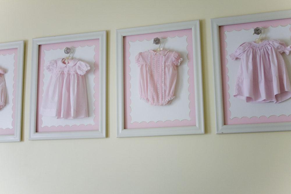 Nursery Wall Frames Thenurseries